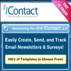 IContact Newsletter Software